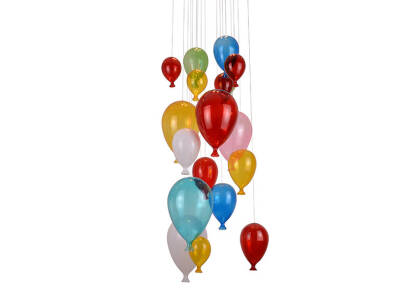Lampa BALLOON