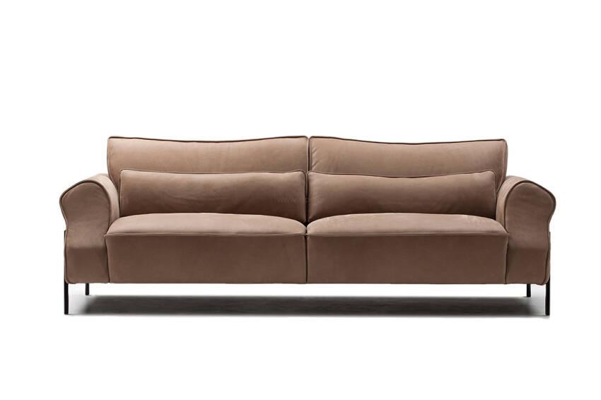 Sofa keros nicoline od 1884 euro for Divano usato bologna