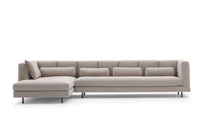 Sofa modułowa Forty Five Alberta Salotti